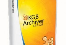 KGB Archiver