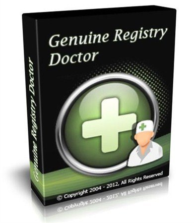 Genuine Registry Doctor