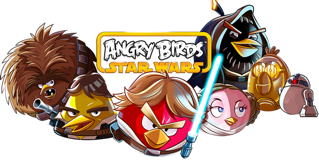 Angry birds star wars game free and full download maherhackers angry voltagebd Choice Image