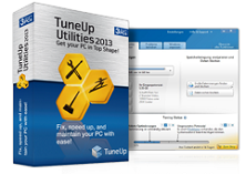 TuneUp Utilities Full Download