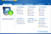 WinUtilities Full Version Download