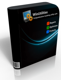 WinUtilities Pro Free Download