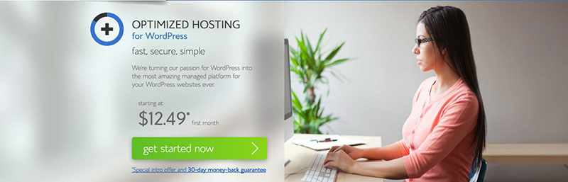 BlueHost: Best Web Hosting For WordPress