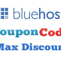 BlueHost Coupon - Max Discounts