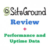 SiteGround Review: Honest Review with Actual Data