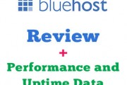 BlueHost Review: Honest Review + Performance Data