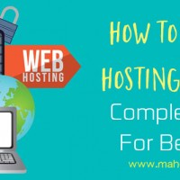 How to Buy Hosting and Domain Name for Your Website