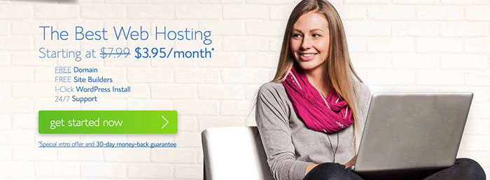 BlueHost Coupon Code and Discounts