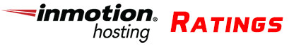 InMotion Hosting Ratings