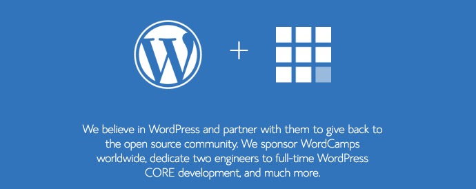 Hosting WordPress with BlueHost