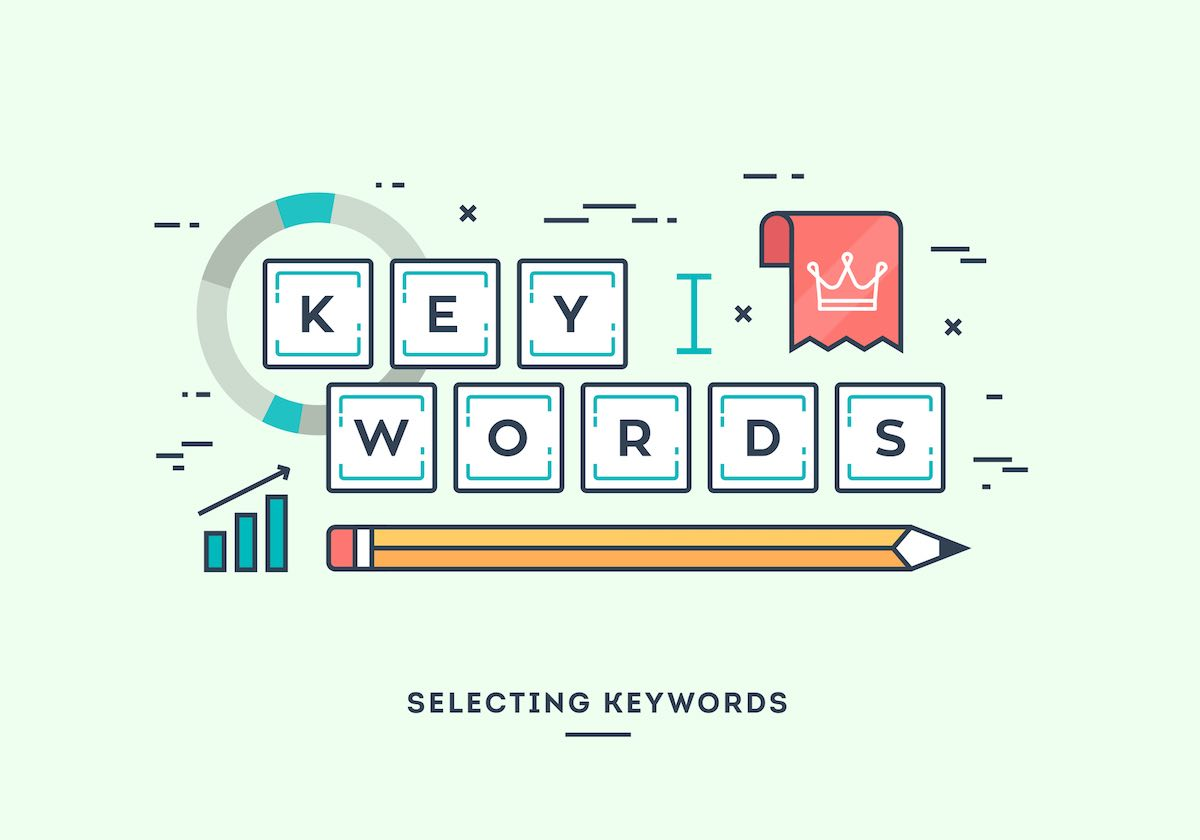 Keyword Research & Selection
