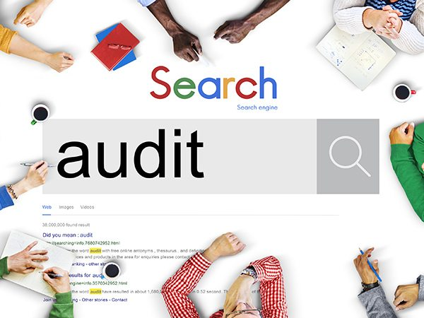 Perform SEO Audit of the site