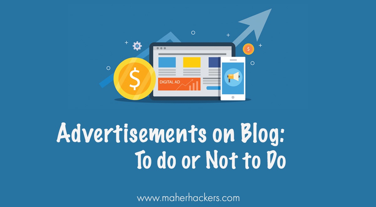 Does Advertising Really Make Money for Your Blog?