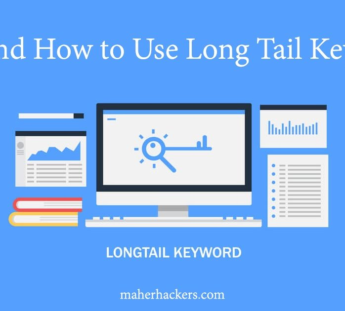 Why and How to Use Long Tail Keywords