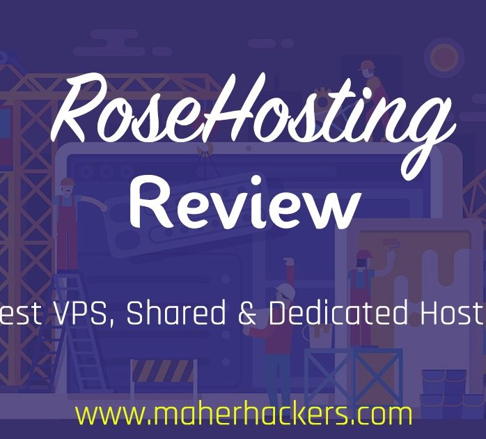 RoseHosting Review